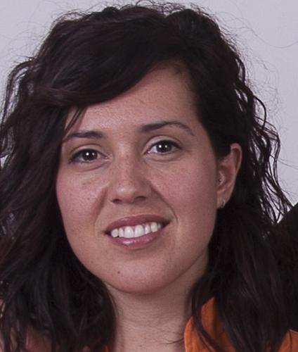 Noelia Mateo Robles