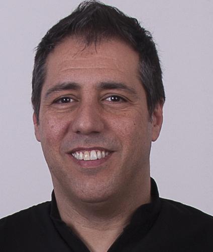 Roberto C. Mateo Robles